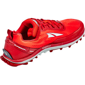 Altra Superior 3.5 Chaussures running Homme, red